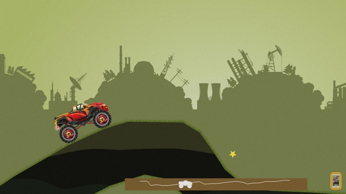Screenshot - Mad Truck 2