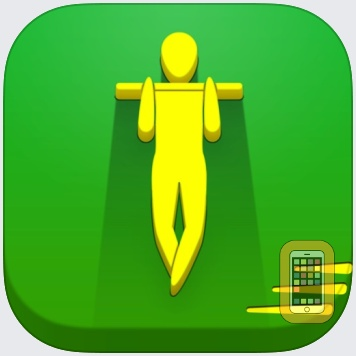 Pull ups: 20 pull-ups trainer by FITNESS22 LTD (Universal)