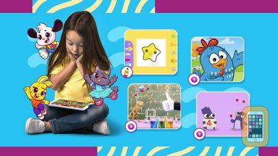 Screenshot - PlayKids - Cartoons and games
