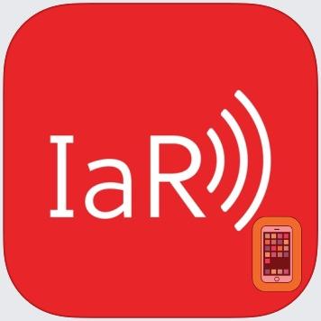 IamResponding (IaR) by IamResponding.com (Universal)