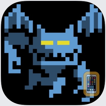 Gargoyle Ruins by Game Stew (iPhone)