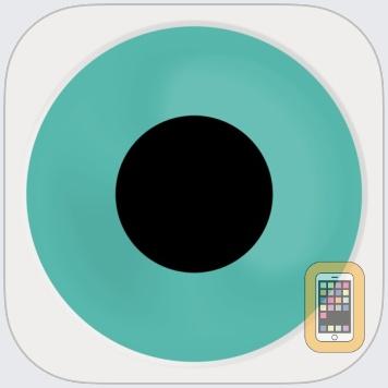 EyeOn App by EyeOn App LLC (Universal)