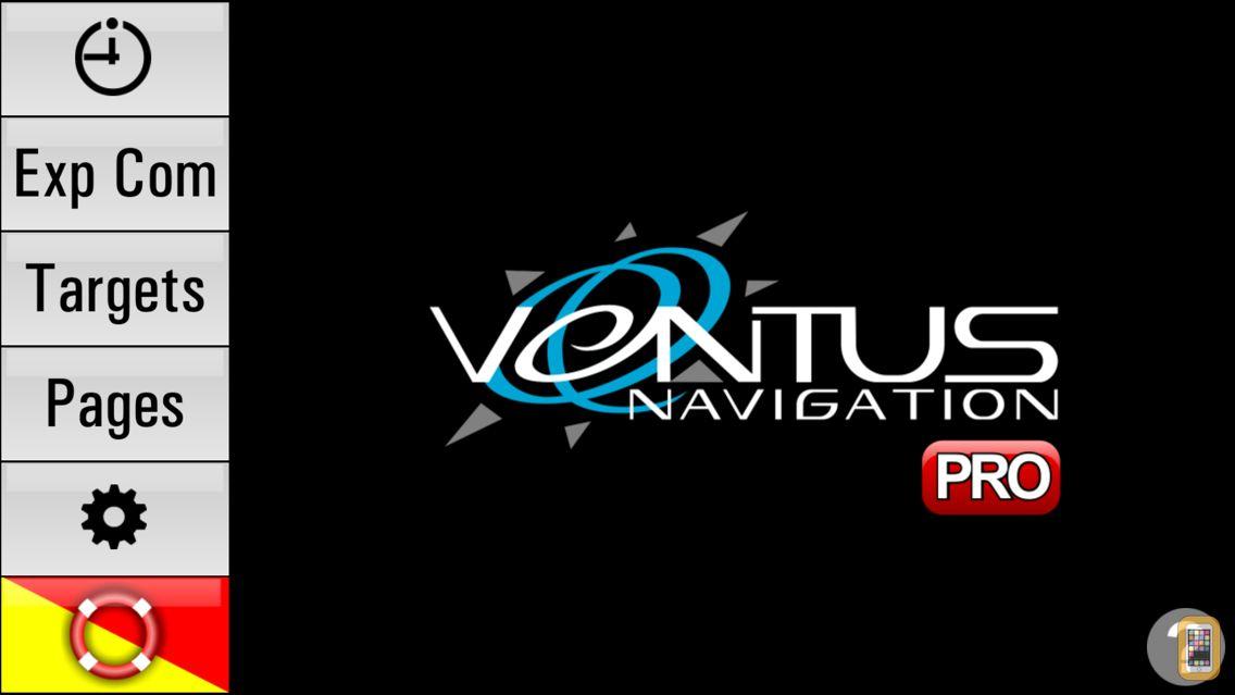 Screenshot - Ventus PRO