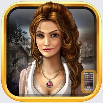 Golden Trails 2: Hidden Object Adventure (Premium) by VADZIM KAMKOU (iPad)