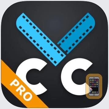 Cute CUT Pro - Full Featured Video Editor by YU BO (Universal)
