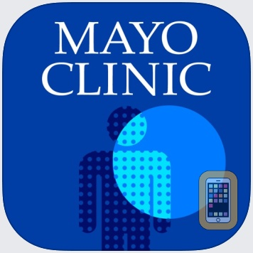ContrastTx by Mayo Clinic (iPhone)