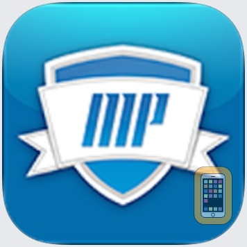 MobilePatrol: Public Safety by Appriss, Inc. (Universal)