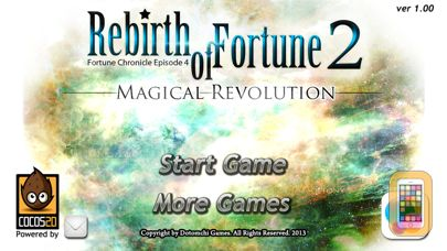 Screenshot - Rebirth of Fortune 2