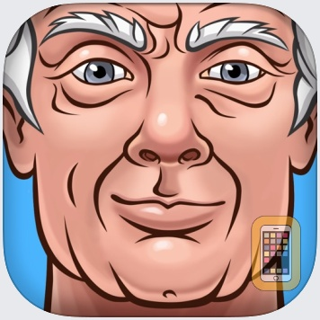 Oldify - Old Face App by Apptly LLC (Universal)