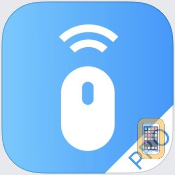 WiFi Mouse HD by shimeng wang (iPad)