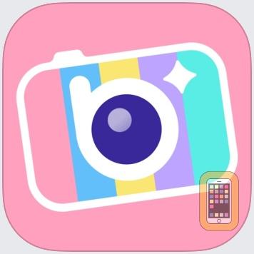 BeautyPlus -Snap, Edit, Filter by Meitu Technology, Inc. (iPhone)