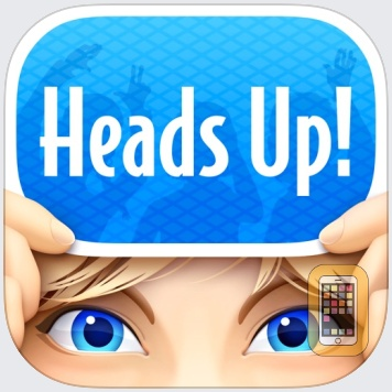 Heads Up! by Warner Bros. (Universal)