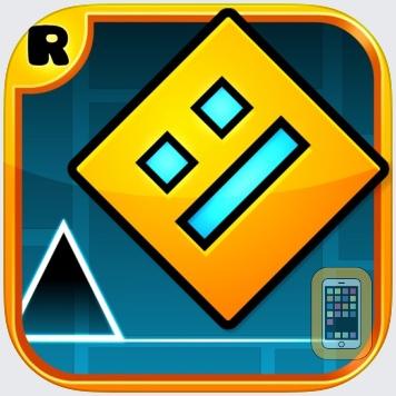 Geometry Dash by RobTop Games AB (Universal)