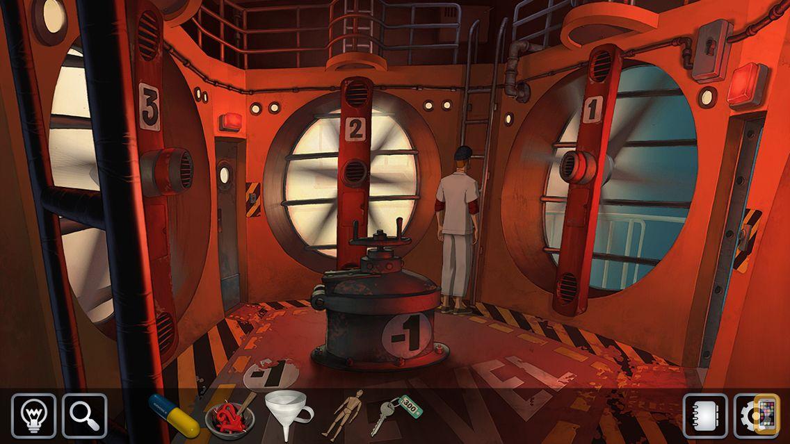 Screenshot - Runaway 3 Vol 2