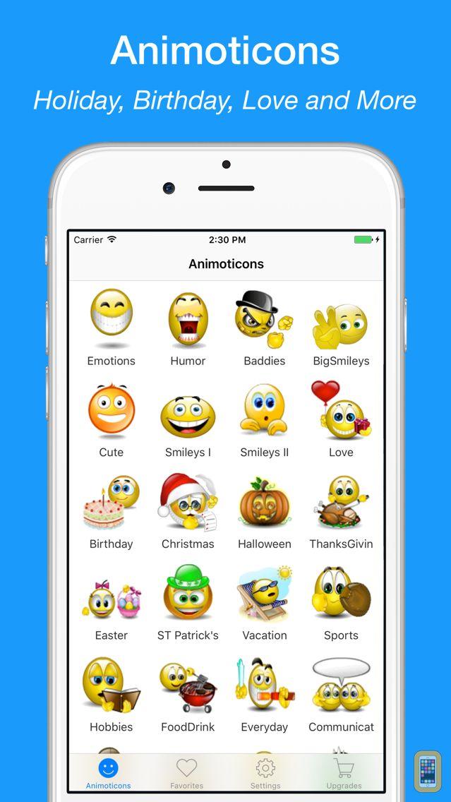 71 Birthday Emoji Keyboard