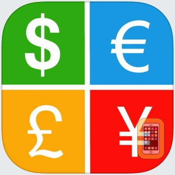 World Currency Converter FOREX by AppRebel, Inc. (Universal)