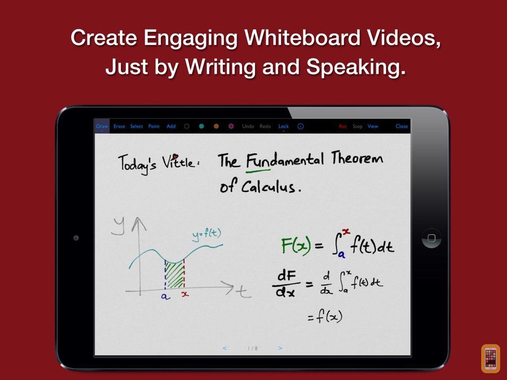 Screenshot - Vittle Pro Video Whiteboard