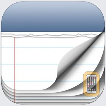 TextPad by Daniel Amitay (Universal)