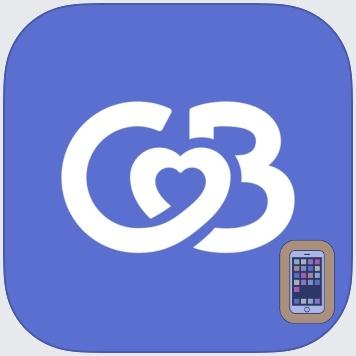Coffee Meets Bagel Dating App by Coffee Meets Bagel, Inc (iPhone)