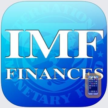 IMF Finances by International Monetary Fund (iPad)