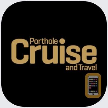 Porthole Cruise Magazine by Porthole Magazine Inc (Universal)