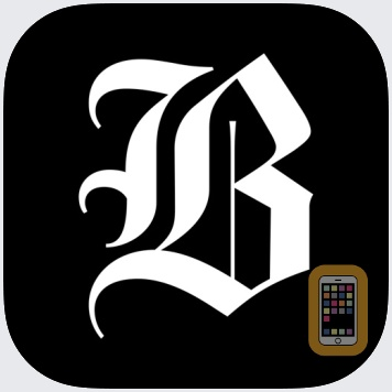 The Boston Globe by Globe Newspaper Company, Inc. (Universal)