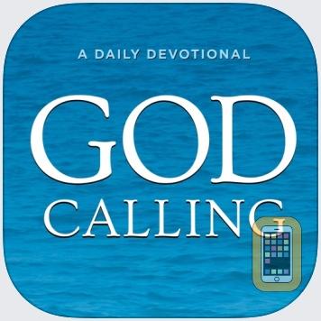 God Calling by Kit Sublett (Universal)
