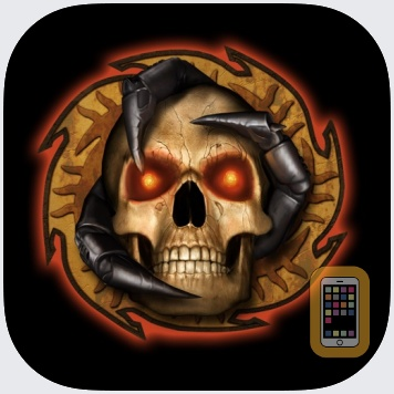 Baldur's Gate II: EE by Overhaul Games (Universal)