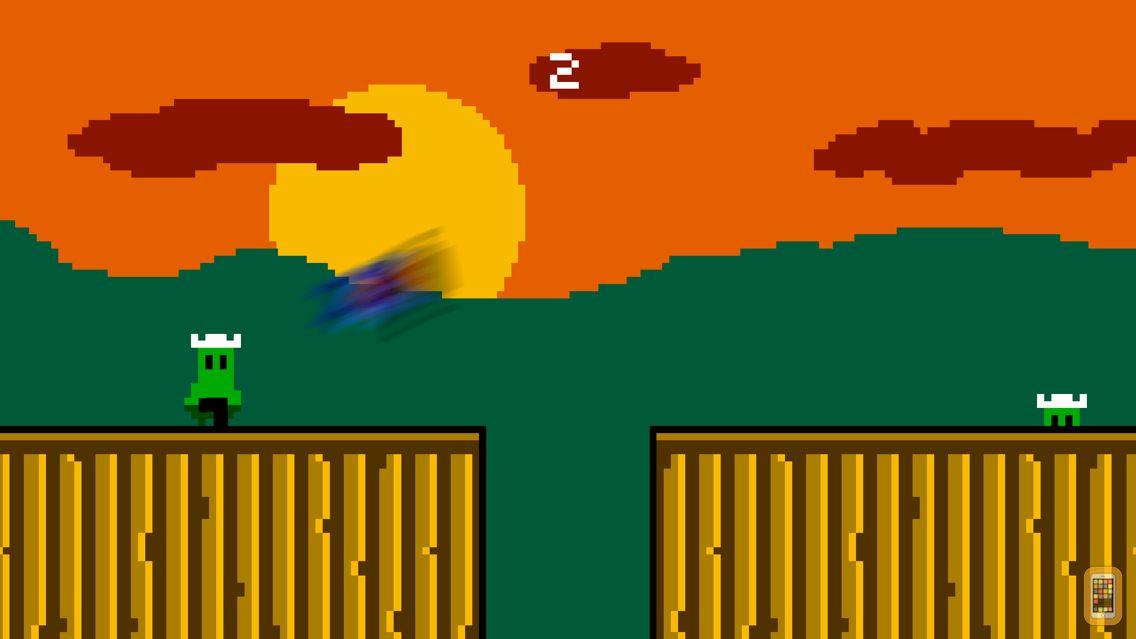Screenshot - Train Bandit