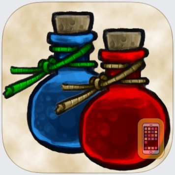 Potions for Minecraft by Babcock, Ltd. (iPhone)