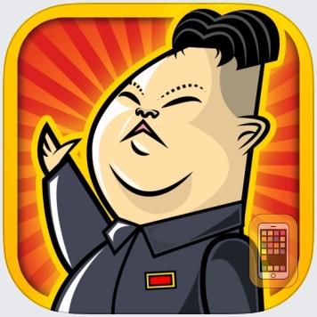 Stop Kim! by Oren Bengigi (Universal)