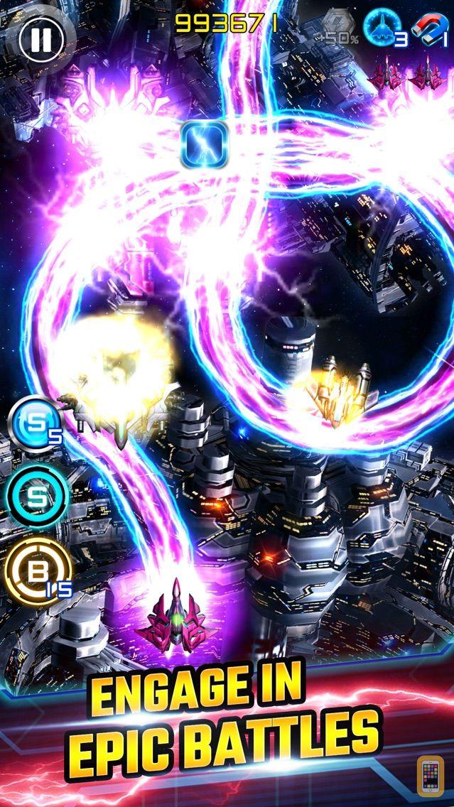 Screenshot - Lightning Fighter 2