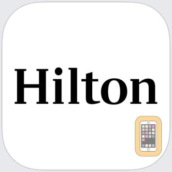 Hilton Honors by Hilton Worldwide, Inc. (Universal)