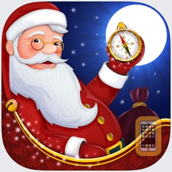 Speak to Santa™ - Pro Edition by North Pole Command Centre Limited (Universal)