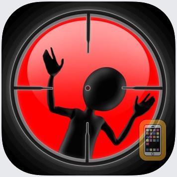 Sniper Shooter: Gun Shooting by Fun Games For Free (Universal)