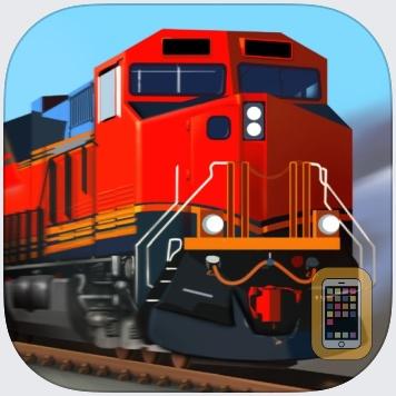 Pocket Trains - Railroad Empire Building by NimbleBit LLC (Universal)