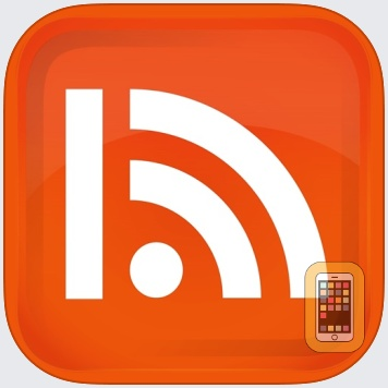 NewsBar RSS reader by Andras Porffy (Universal)