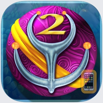 Sparkle 2 by 10tons Ltd (Universal)