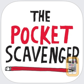 The Pocket Scavenger by Penguin Group USA (Universal)