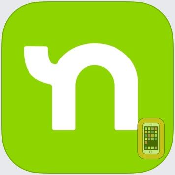 Nextdoor - Neighborhood App by Nextdoor (iPhone)