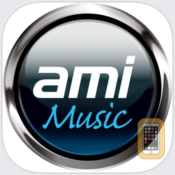 AMI Music by AMI Entertainment (Universal)