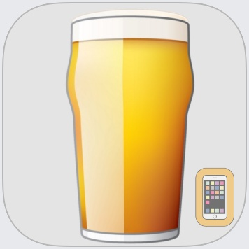 BeerSmith Mobile Home Brewing by BeerSmith LLC (Universal)
