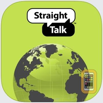 StraightTalk International Calls by TracFone Wireless, Inc. (iPhone)