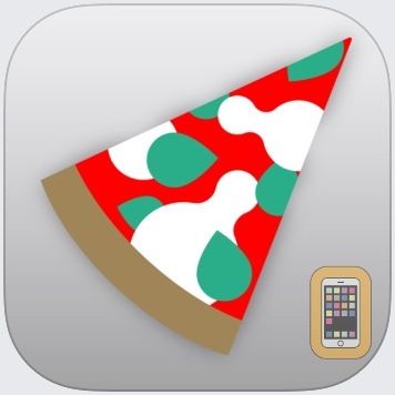 Pizza Compass by Oak Studios, LLC (iPhone)