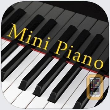Mini Piano ® by Richard Foster (Universal)