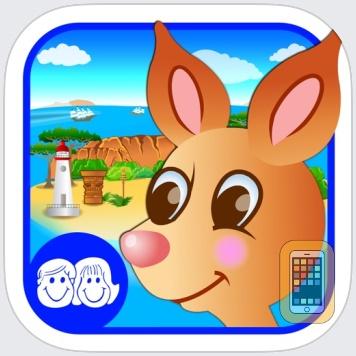 Kangaroo Island Classifying by Super Duper Publications (iPad)