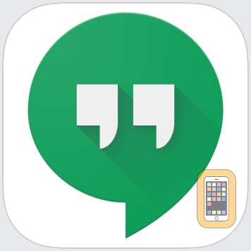 Hangouts by Google LLC (Universal)