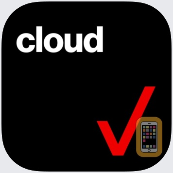 Verizon Cloud by Verizon Wireless (Universal)