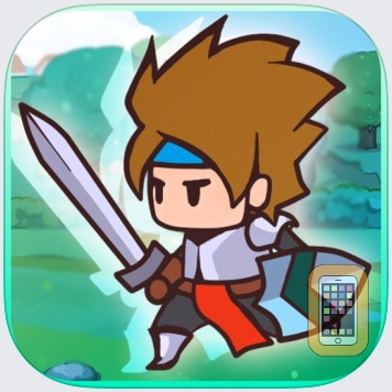 Hero Emblems by HeatPot Games Ltd. (Universal)