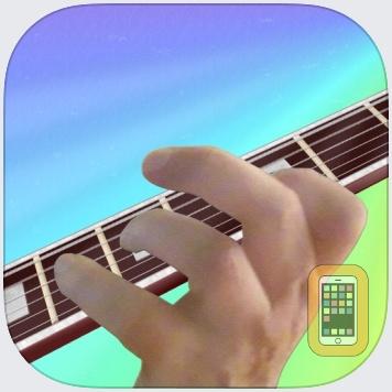 Guitar Scales & Chords Power by Thomas Gunter (Universal)